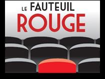 Fauteuil Rouge Cinéma